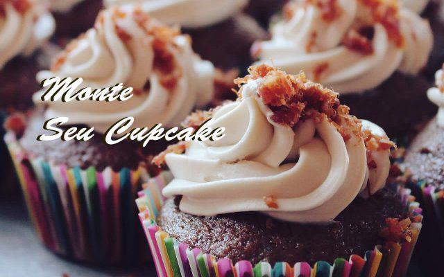 Monte Seu Cupcake