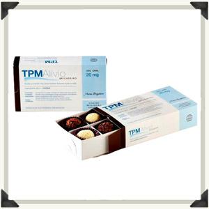Remédio Para TPM Brigadeiros